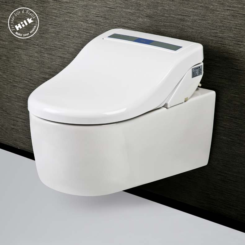 Smart Toilet electronic Bidet seat cover