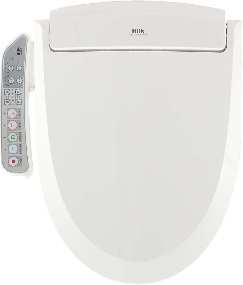 Intelligent toilet  seat  smart electronic bidet